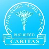 Spitalul Clinic Caritas Acad Prof Dr Nicolae Cajal