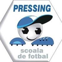 Scoala de fotbal Pressing