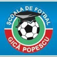 Scoala de fotbal Gica Popescu