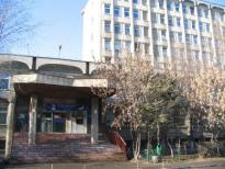 Spitalul clinic de urgenta pentru copii Marie Curie Budimex