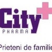 Farmacia City Pharma Iancu de Hunedoara