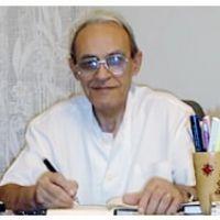 Dr. Paris Nicolae