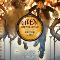 Gideon, hot de buzunare