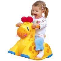 Balansoar Girafa 2 in 1