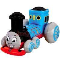 Trenulet Gonflabil Plutitor Tomas