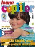 Revista Ioana Visul Copiilor
