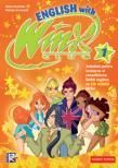 English with Winx nr.1
