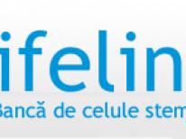 Lifeline, banca de celule stem din sange si tesut
