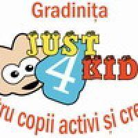 Gradinita Just 4 Kids
