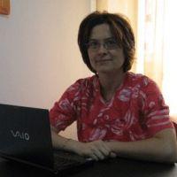 Dr. Antonya Livia