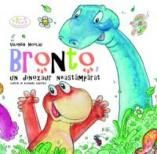 Bronto, un dinozaur neastamparat