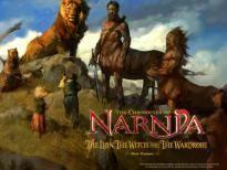Cronicile din Narnia - Leul, vrajitoarea si dulapul