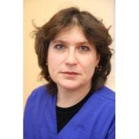 Dr. Petrache Magdalena