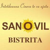 Clinica Sanovil Bistrita