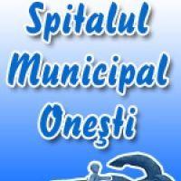 Spitalul Municipal Onesti