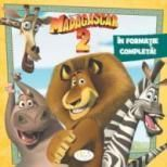 Madagascar 2 - In formatie completa!