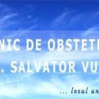 Spitalul Clinic de Obstetrica Ginecologie Dr Salvator Vuia Arad