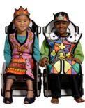 Costumas colorabil