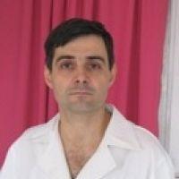 Dr. Gheorghe Dan Cristian