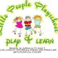 Gradinita Little People Playschool