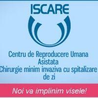 Clinica de reproducere umana Iscare Iasi