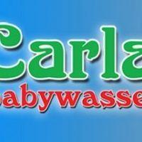 Apa Carla Babywasser speciala pentru alimentatia si prepararea hranei bebelusilor