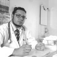 Dr. Cichi Daniel