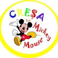 Cresa lui Mickey Mouse