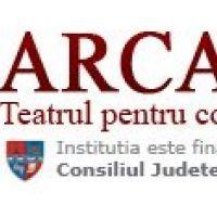 Teatrul de stat pentru copii si tineret Arcadia Oradea