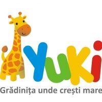 Gradinita Yuki