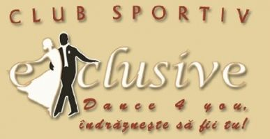 Club Sportiv Exclusive Dance