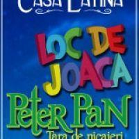 Peter Pan - Tara de nicaieri