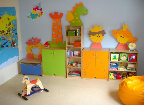 Meubles bambino deco chambre bebe montessori visuel 3 for Lit montessori achat