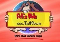 Activitati Feli Kids - cursuri pentru copii