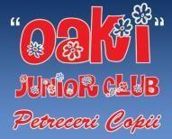 Oaki Club - Ursitoare la botez