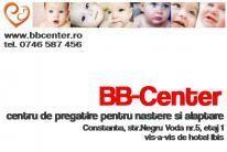 BB Center - Centru de pregatire pentru nastere si alaptare