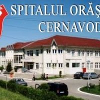 Maternitatea Spitalului Orasenesc Cernavoda