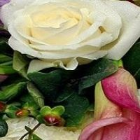 Heavenflowers.ro - Lumanari pentru botez