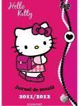 Hello Kitty - Jurnal de scoala 2011/2012