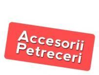Accesorii-petreceri.ro - magazin online cu accesorii pentru botez