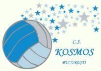 Club Sportiv Kosmos Bucuresti - initiere volei