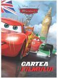 Masini 2 - Cartea Filmului