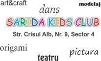 Ateliere de creatie pentru copii si organizari petreceri