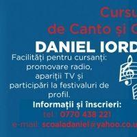Academia de Arte Frumoase Daniel Iordachioaie