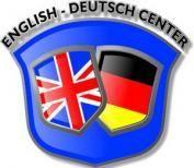 English Deutsch Center