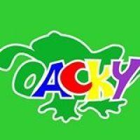 Oacky Playground