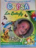 Cresa Lia Butterfly