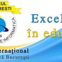 Liceul Teoretic International de Informatica Bucuresti