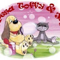 Cresa Toffy & Joy