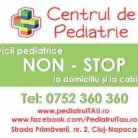 Centrul de Pediatrie Cluj